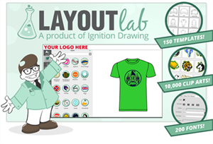 Day 1 of your Layout Lab Private Label