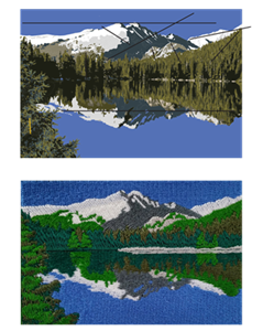 Digitizing Landscapes