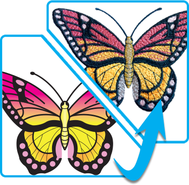 Fastest Vector Drawing And Digitizing Company